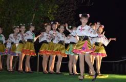 Песни, танцы, фестиваль!